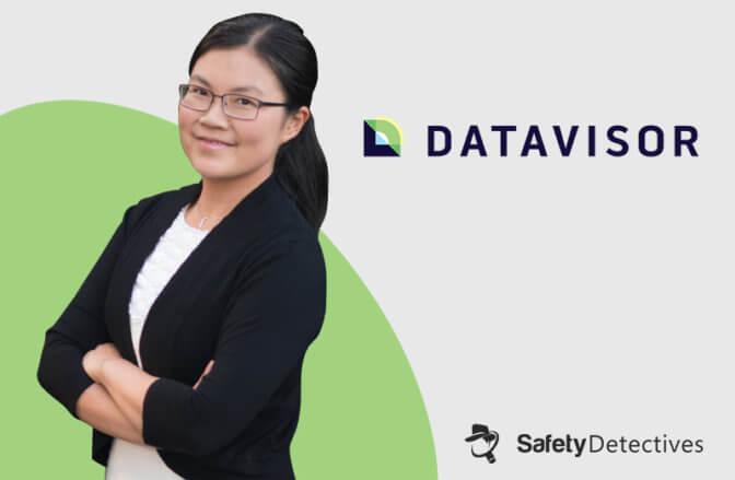Interview With Yongxin Xi – DataVisor