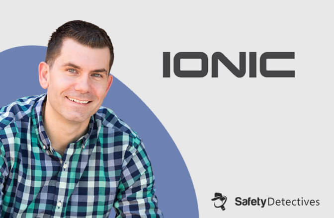 Interview With Steve Pugh – Ionic