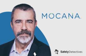Interview With Dean Weber – Mocana