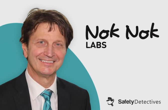 Interview With Walter Beisheim – Nok Nok