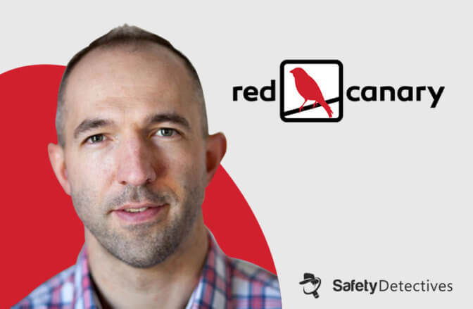 Interview With Chris Rothe – Red Canary