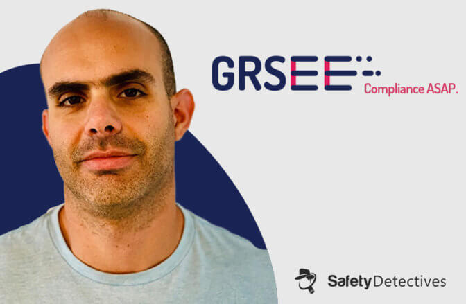 Interview With Ben Ben Aderet – GRSee