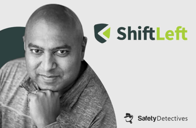 Interview With Chetan Conikee – ShiftLeft