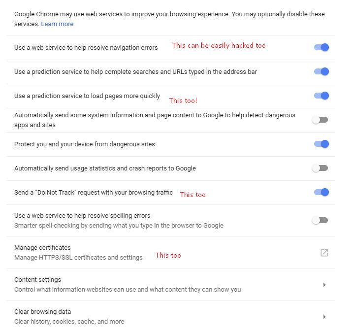 Google SmartLock対パスワード マネジャー