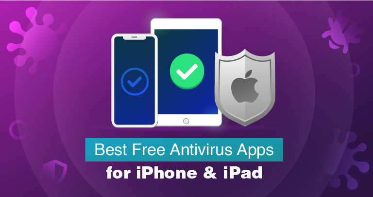 De 5 beste (ECHT GRATIS) antivirus-apps voor iPhone en iPad 2020