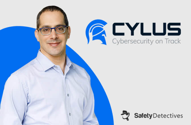 Interview With Amir Levintal – Cylus