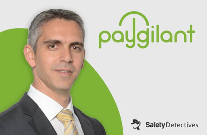 Interview With Ziv Cohen – Paygilant