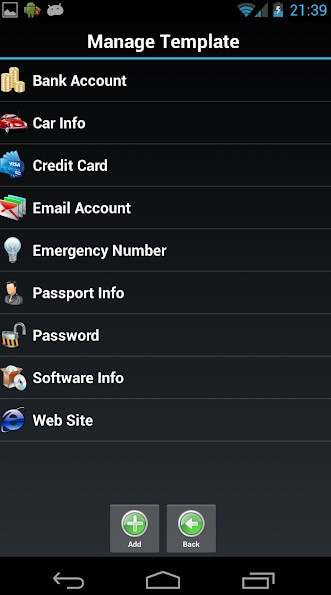 Password Safe Password Manager Ease of Use and Setup