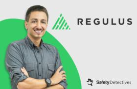 Interview With Roi Mit – Regulus