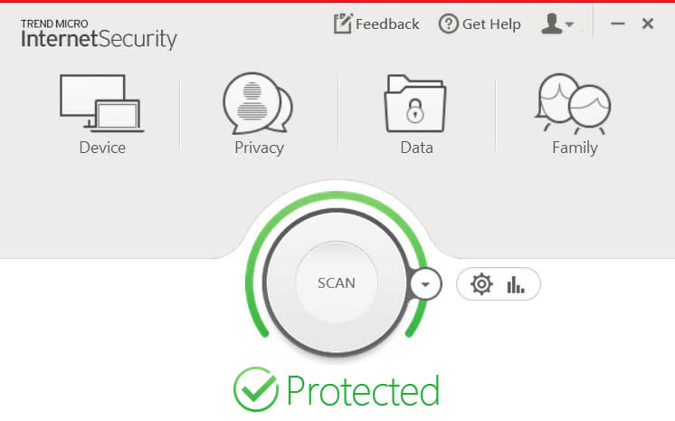 Trend Micro — Bedst til Phishing-beskyttelse