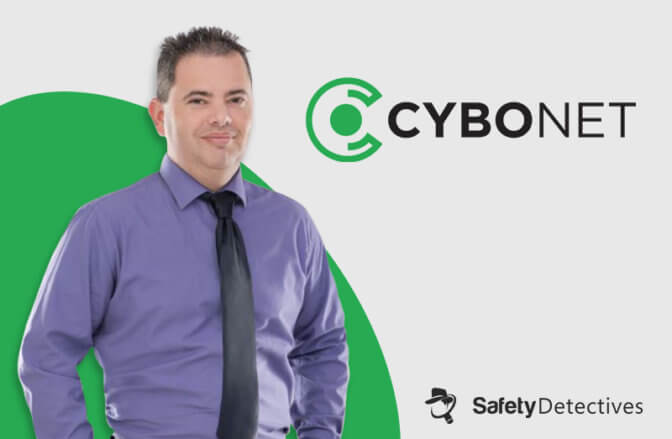 Interview With David Feldman – Cybonet