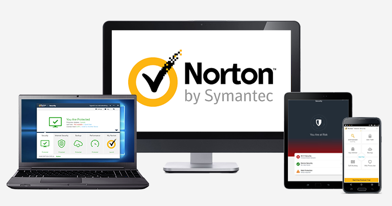 Best Antivirus Overall (Premium) — Norton 360