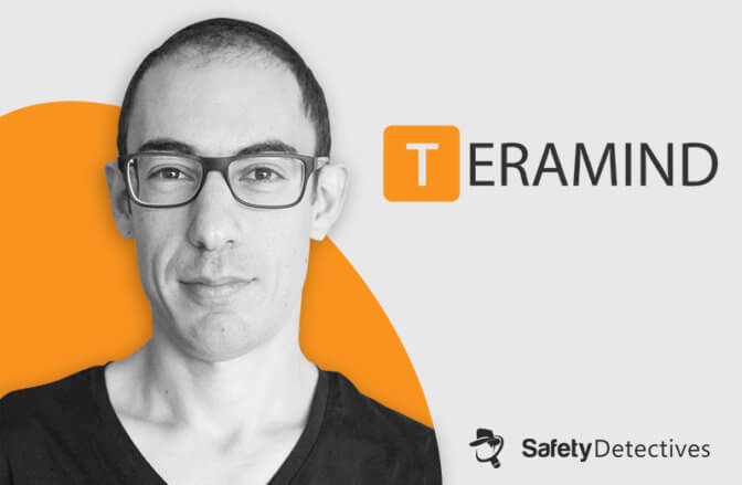 Interview With Isaac Kohen – Teramind