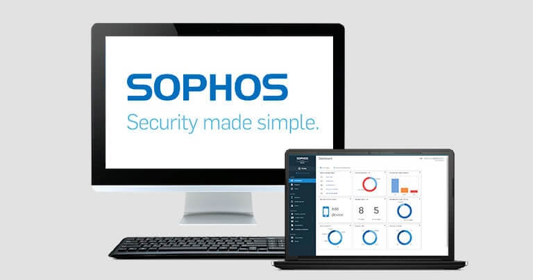 Sophos Home Free — Best for Overall macOS Protection & Free Parental Controls