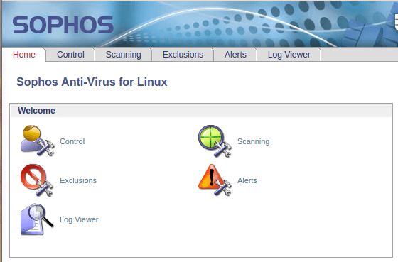 Sophos — Best Low-Impact Virus Scanner + Free for Single User