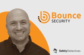 Interview With Avi Douglen – Bounce Security