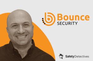 Interview With Avi Douglen – Bounce Security