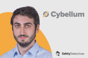 Interview With Slava Bronfman – Cybellum