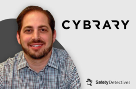 Interview With Mike Gruen – Cybrary