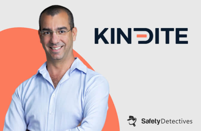 Interview With Itsik Musseri – Kindite