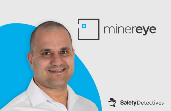 Interview With Yaniv Avidan – MinerEye