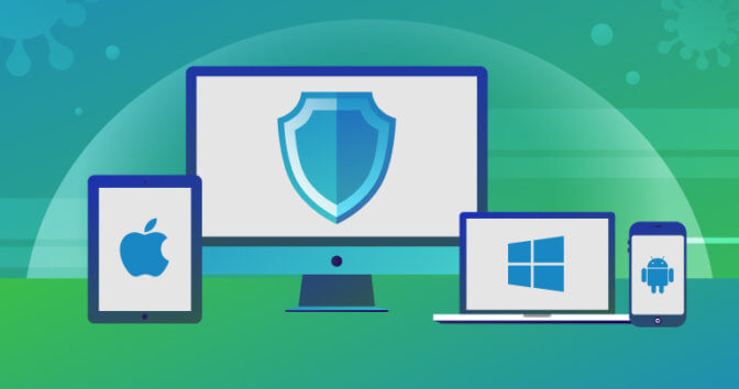 10 Best Antivirus Software [2020]: Windows, Android, iOS & Mac
