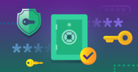 10 Top διαχειριστές κωδικών πρόσβασης με Έκπτωση - 2021
