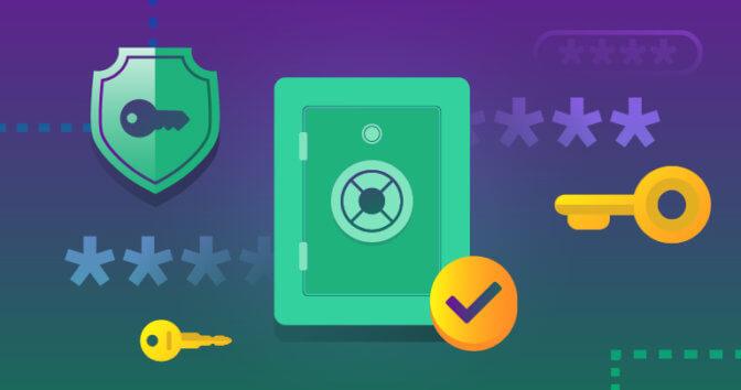 2020年10款最安全的密码管理软件(提供优惠券)