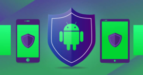 Vuoden 2021 paras antivirus Android:ille