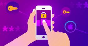 5 parasta iOS-salasananhallintatyökalua [2021]: iPhone & iPad