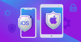 5 Best iOS Antivirus Apps [2021]: Secure All iPhones & iPads