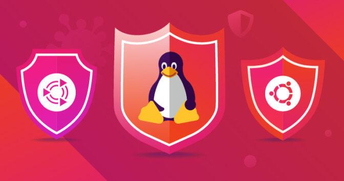 2020年のLinux用の6つのベスト アンチウィルス — 要注意!
