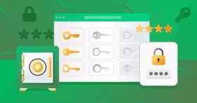 5 Best (REALLY FREE) Password Managers in 2021
