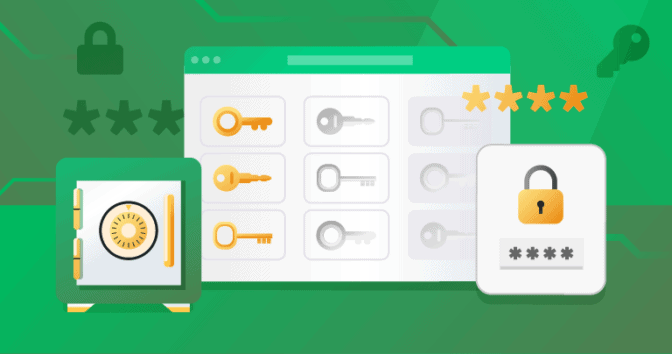 5 Best (REALLY FREE) Password Managers in 2020