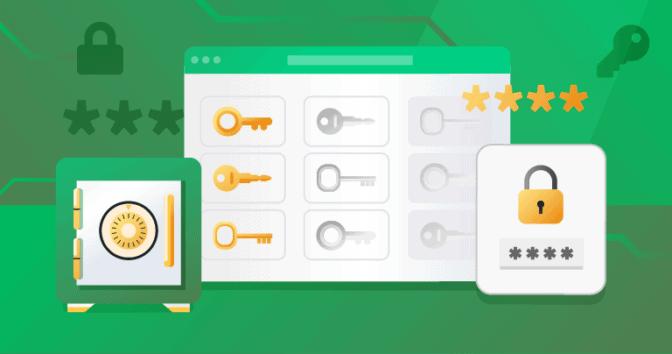 5 migliori (VERAMENTE GRATIS) gestori di password in 2021