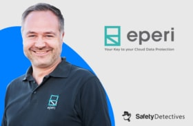 Interview With Elmar Eperiesi-Beck – eperi