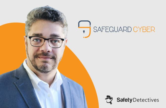 Interview With Otavio Freire – SafeGuard Cyber
