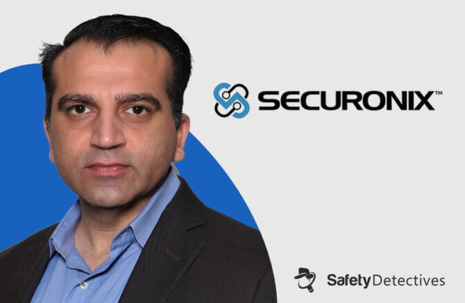Interview With Tanuj Gulati – Securonix