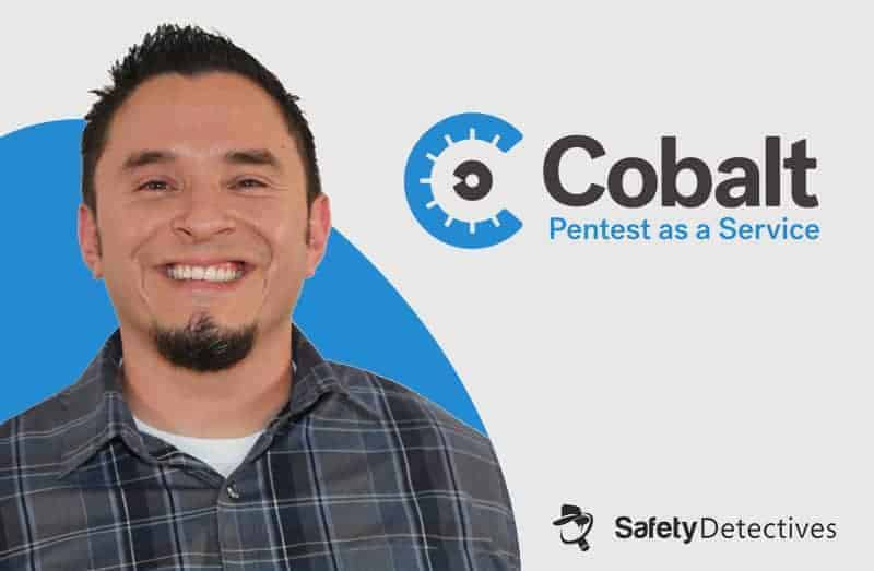 Interview With Ray Espinoza – Cobalt