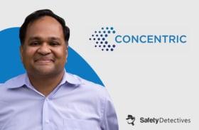 Interview With Karthik Krishnan – Concentric