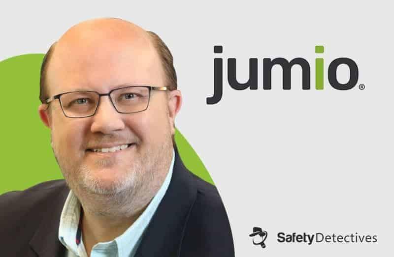 Interview With Robert Prigge – Jumio
