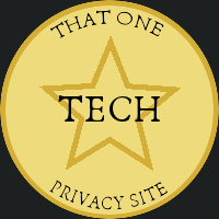 VPN Review Badges