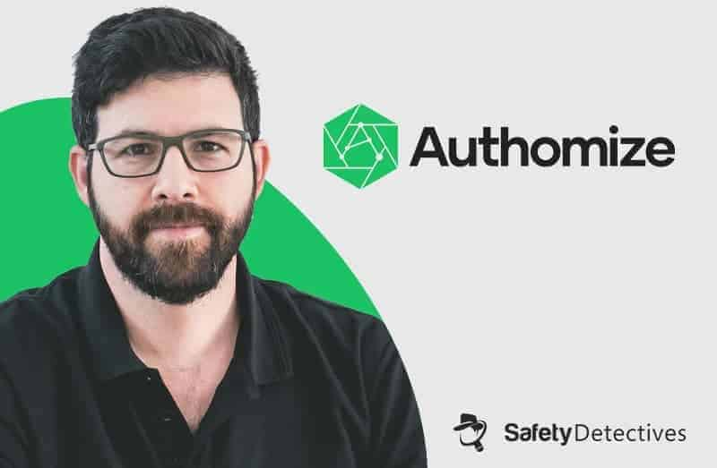 Interview With Dotan Bar Noy – Authomize