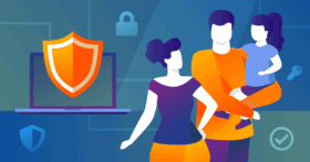 5 Best Antivirus Software for Families in 2021