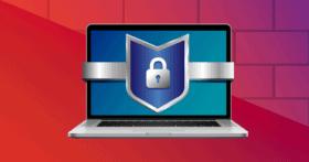 De 5 bästa antivirus-programmen för laptops år 2021