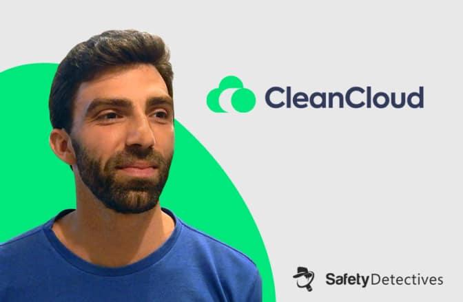 Interview With Henrique Vaz – CleanCloud