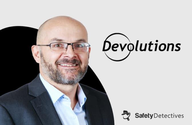 Interview With Maurice Côté – Devolutions