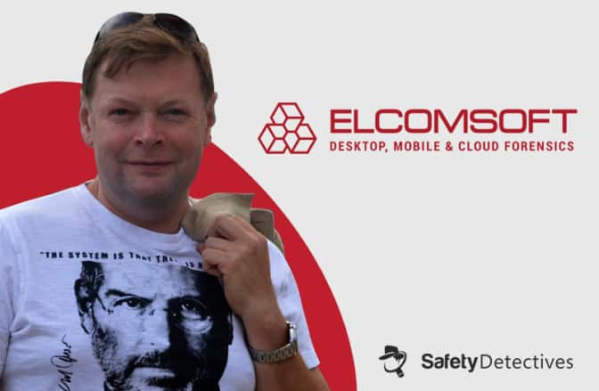 Interview With Vladimir Katalov – ElcomSoft