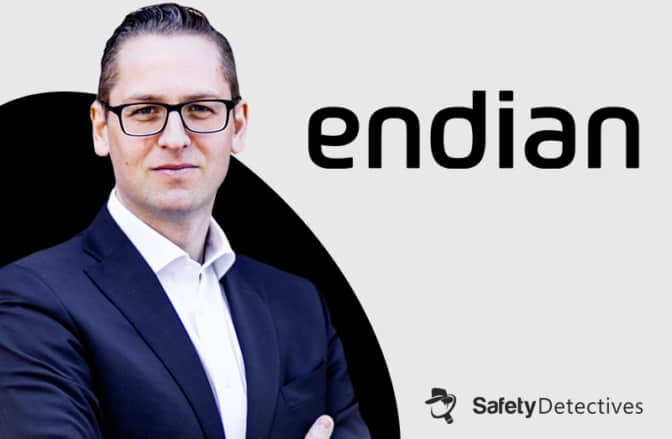 Interview With Raphael Vallazza – Endian