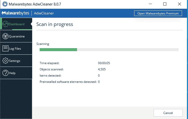 "Bonus. <a href=""https://www.malwarebytes.com/adwcleaner/"" rel=""nofollow noopener"" target=""_blank"" data-btn-name=""Affiliate Link"">AdwCleaner</a>— Easy-to-Use Adware Removal Tool"